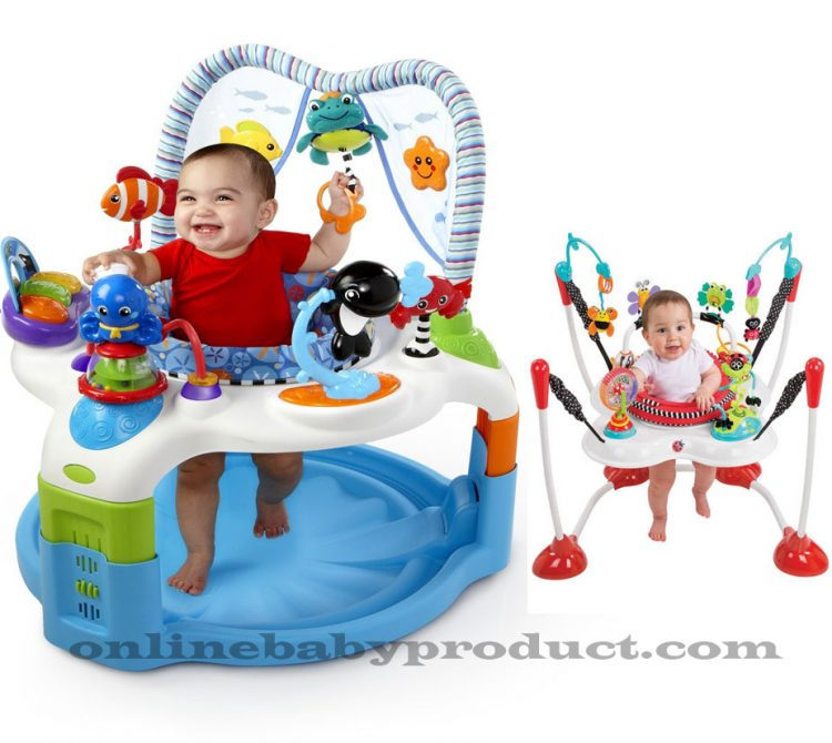 activity baby jumper
