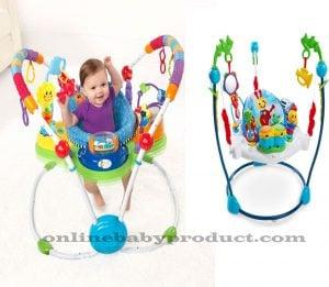 best baby jumper toys