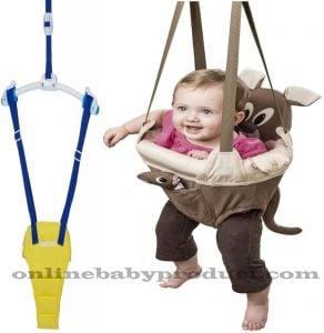 best baby jumper seat