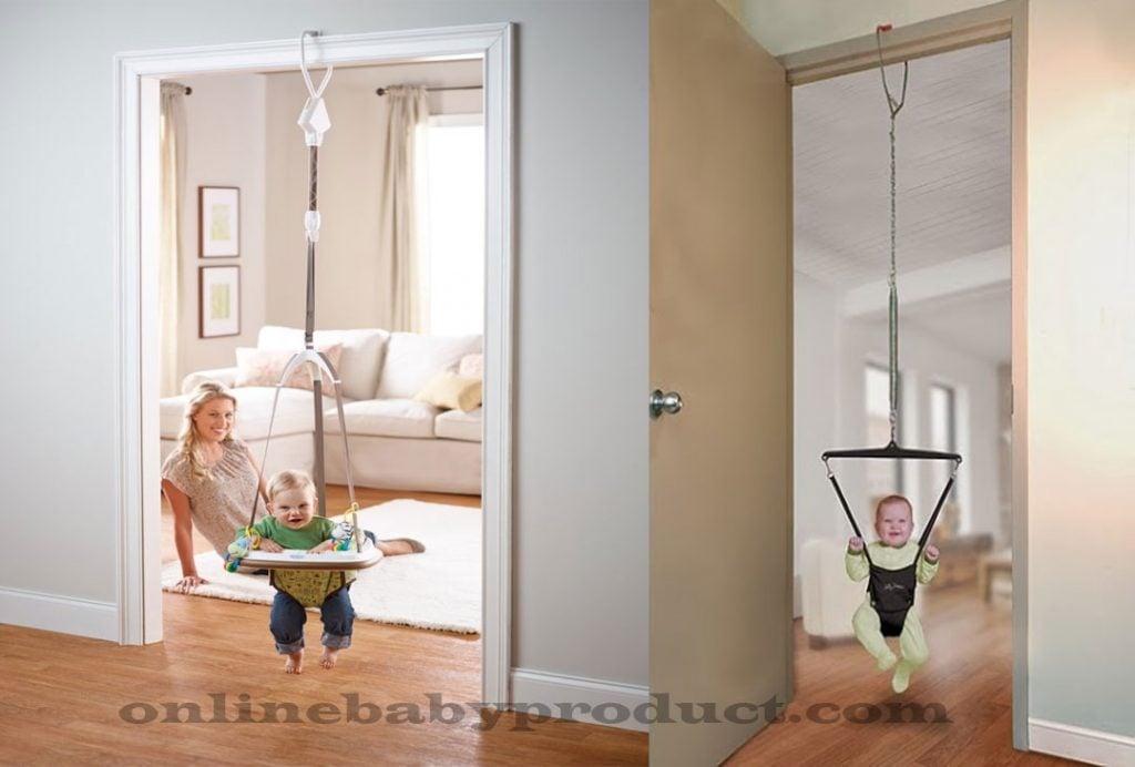Best doorway baby jumper & Best Baby Jumper in 2017 | Buyeru0027s Guide and Reviews pezcame.com