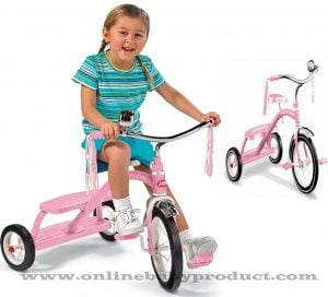 best girl toddler tricycle