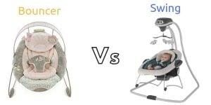 Bouncer vs Swing